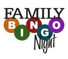 MVSE 4th Annual Family Bingo Night