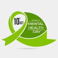 Mental Illness Awareness Week October 7-13, 2018