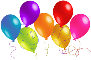 Happy Birthday to all our June and July Staff